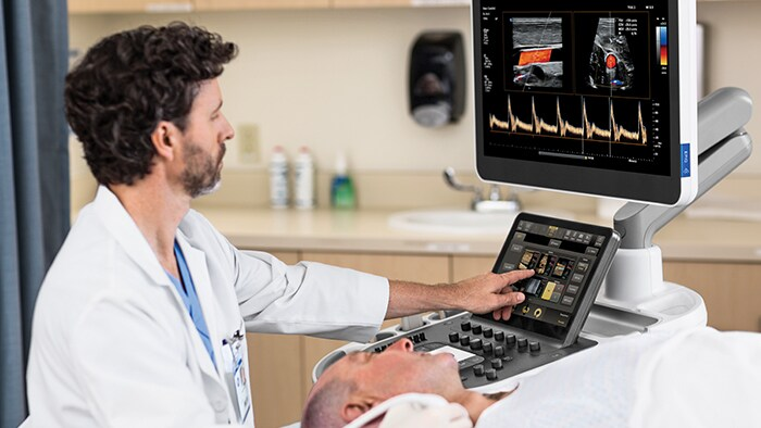 Carestream Healthcare Information Solutions - Ultrasound