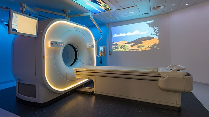 Improving speeds and effecting change with Vereos PET/CT thumbnail