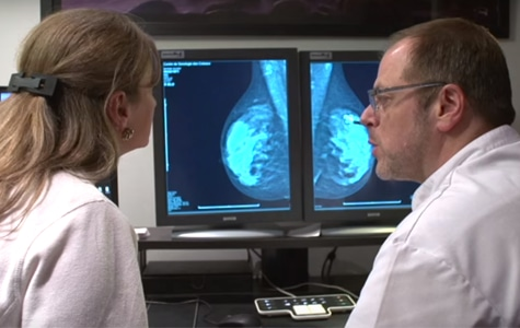 Philips Breast Imaging with MicroDose SI