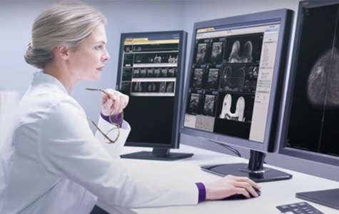 Philips Breast Cancer Solutions 2015
