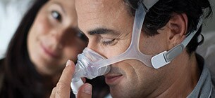 Understanding CPAP machines and masks