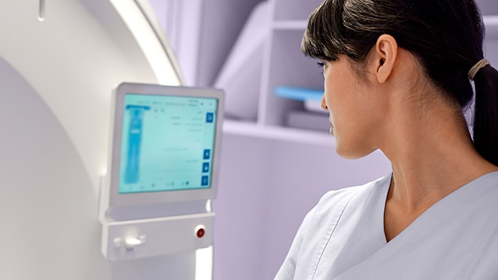 Philips Ingenia VitalScreen