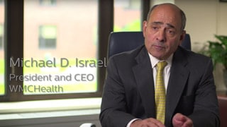 Video Westchester Medical Center Health