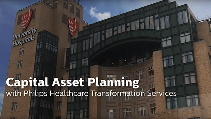 Philips Healthcare Consulting provides Capital Asset Planning Services.