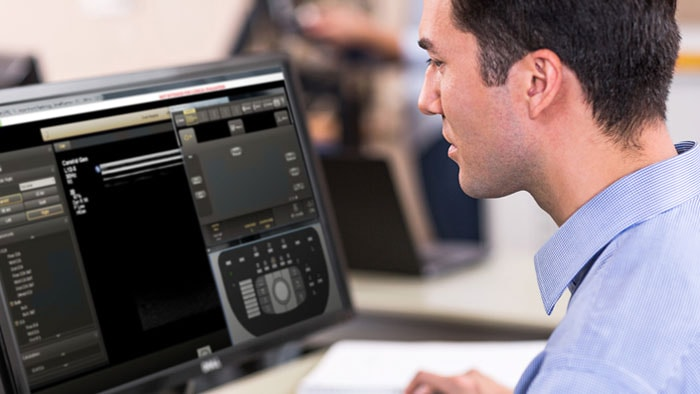 Remote Technical Connect for Ultrasound