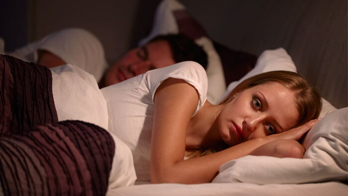 3 weird reasons you can't sleep—and how to combat them