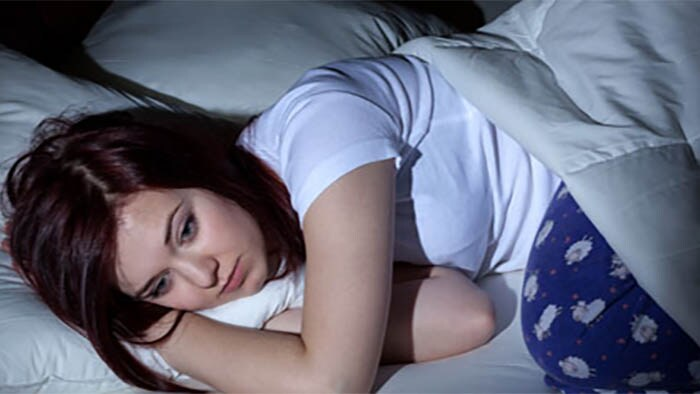 Lack of sleep linked to depression disorders