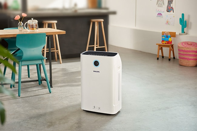 Humidifier large room