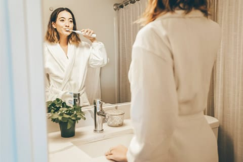 Everything you always wanted to know about brushing your teeth properly (and then some)