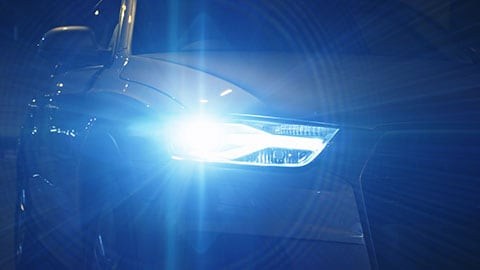 Philips Car Lights For Better Illumination