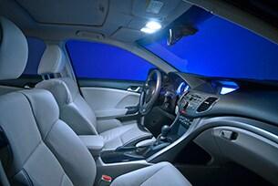 Led Interior Lighting 8000k