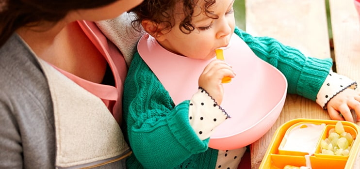 Philips AVENT - Toddler food - a balanced diet
