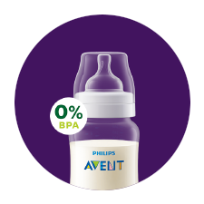 Philips Avent Anti-colic Baby bottle BPA Free