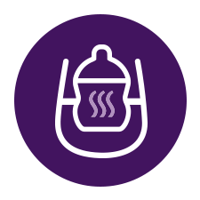 Philips Avent Bottle Warmers icon