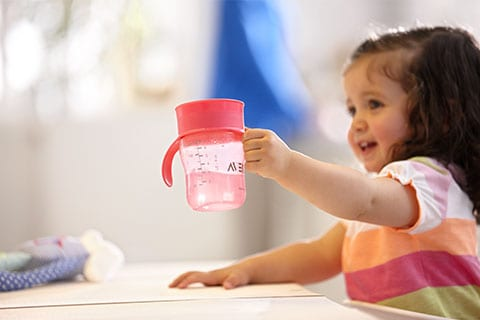 Sippy cup advice