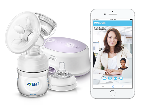 Philips Avent ultra soft 0 to 18 months