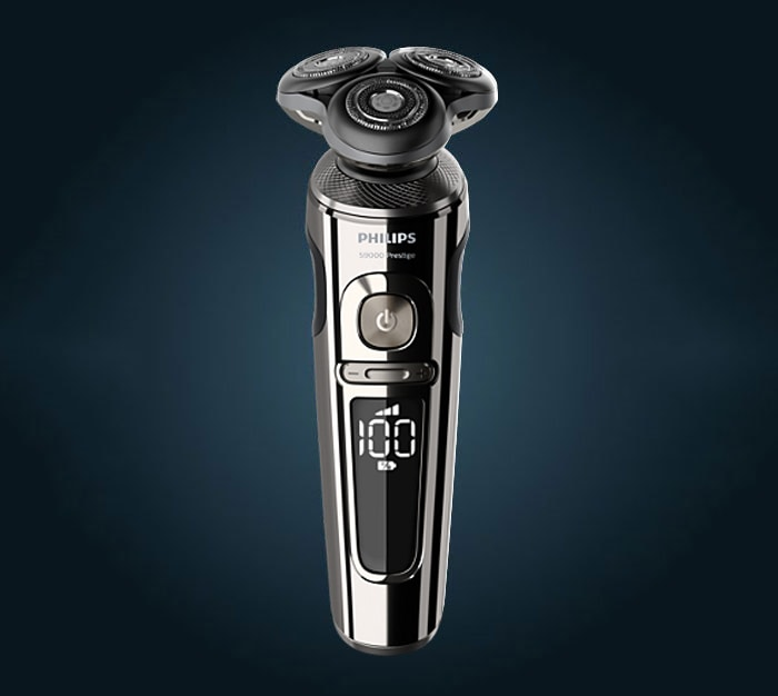 Philips shaver S9000 Prestige, SP9863_14