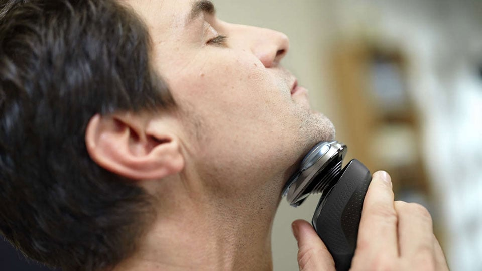 Philips Shaver Series 6000 Video Thumbnail