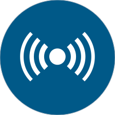 Sonic technology Icon