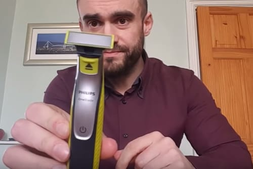 OneBlade Review