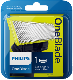 Philips OneBlade replacement pack