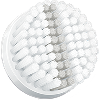 VisaPure exfoliating brush head