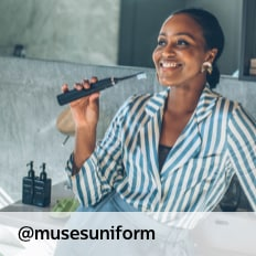 Comment by musesuniform