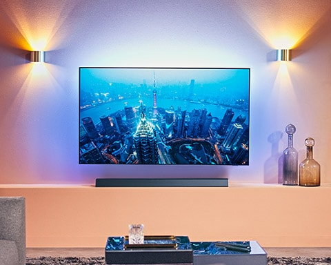 Philips TV