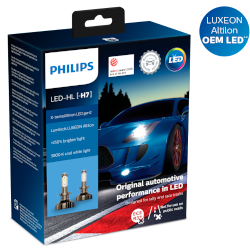 led bulb package