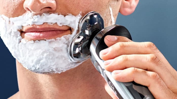 How to get the perfect clean-shaven look