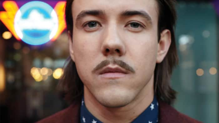 Moustache styles: What are your options?