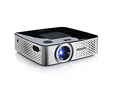 projectors discover the full range philips
