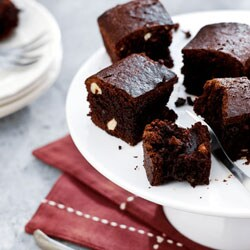 Brownies | Philips Chef Recipes