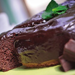 Chocolate cake | Philips Chef Recipes