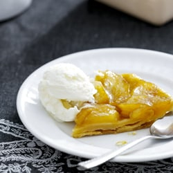 Tarte Tatin | Philips Chef Recipes