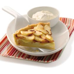 French apple tart | Philips Chef Recipes