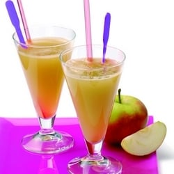 Celery, carrot & apple juice | Philips Chef Recipes