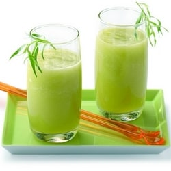 Cucumber and apple juice | Philips Chef Recipes