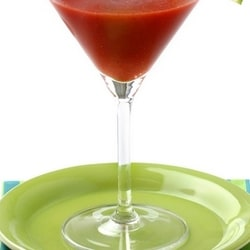 Strawberry daiquiri | Philips Chef Recipes