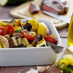 Ratatouille | Philips Chef Recipes