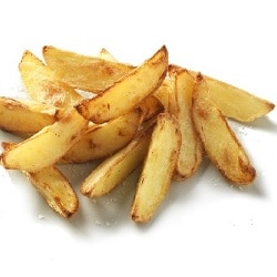 Potato wedges | Philips Chef Recipes