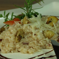 Risotto | Philips Chef Recipes