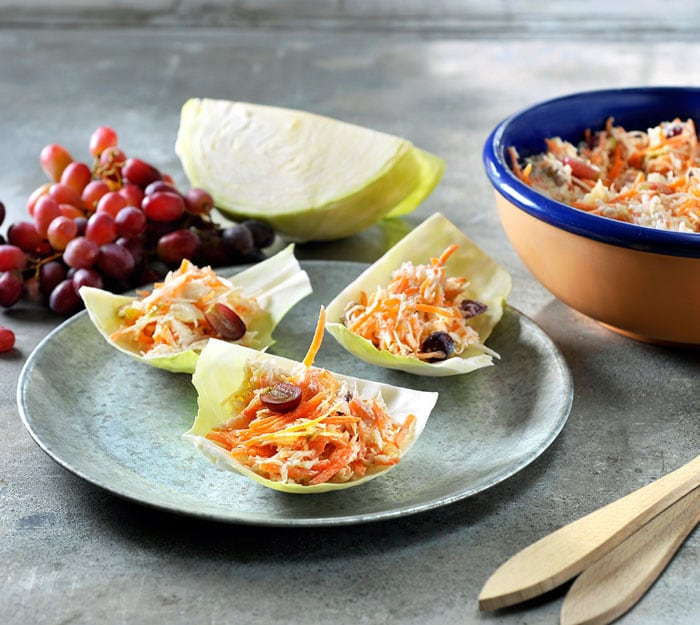 Coleslaw | Philips Chef Recipes