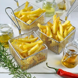 French fries | Philips Chef Recipes