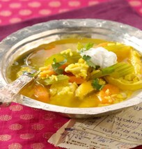 Mulligatawny | Philips Chef Recipes