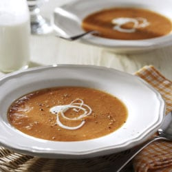 Tomato and Carrot Soup | Philips Chef Recipes