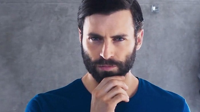 Choosing the best beard for your face shape