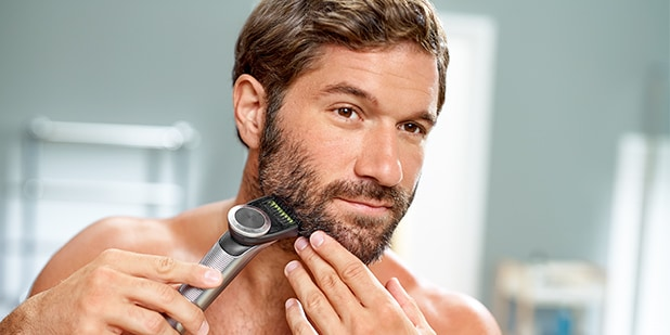 How To Fade Your Beard Mastering The Tapered Beard Philips