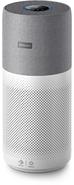 Philips Air Purifier Series 4000i, AC4236/10, air cleaner