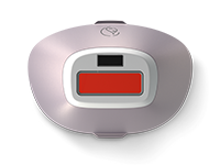 Philips Lumea IPL face attachment